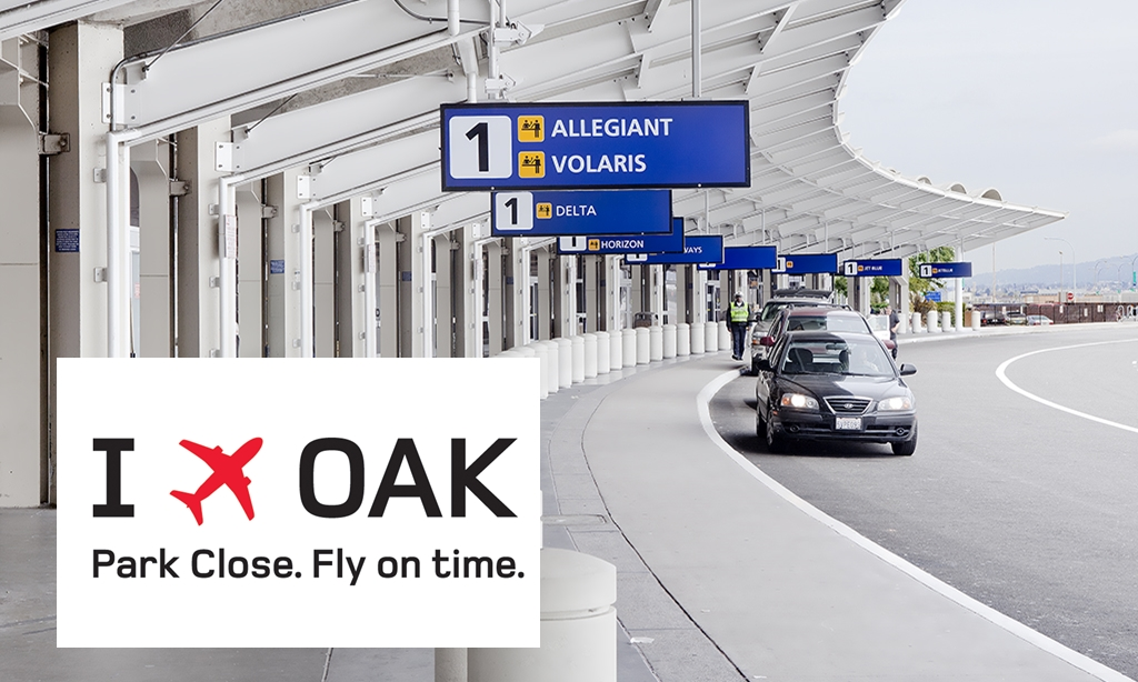OAK - Oakland International Airport